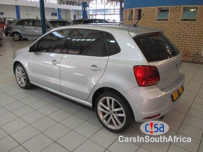 Volkswagen Polo Manual 2015 in North West