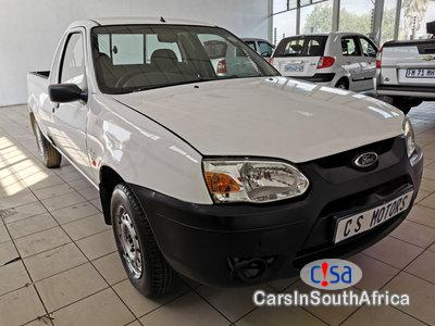 Picture of Ford Bantam 1.3 Manual 2008