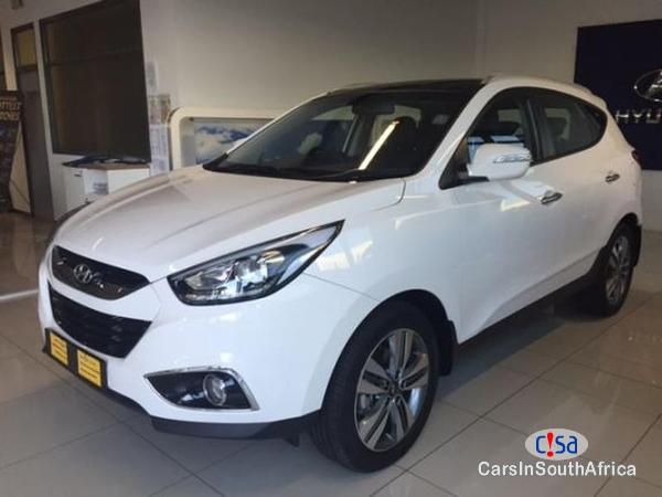 Picture of Hyundai ix35 Automatic 2014