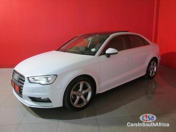 Picture of Audi A3 14lt Tfsi Automatic 2015