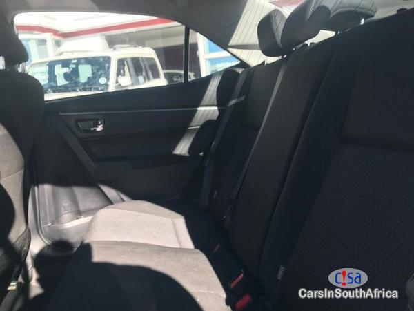 Picture of Toyota Corolla Manual 2015 in Mpumalanga
