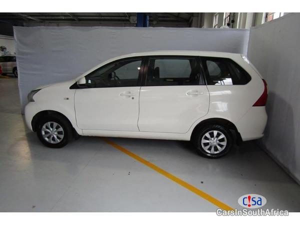 Toyota Avanza 1.5xs Automatic 2016 in Gauteng