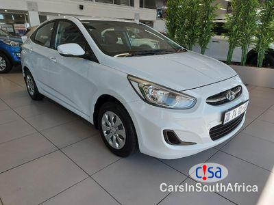 Pictures of Hyundai Accent 1.6 GL Motion Manual 2018