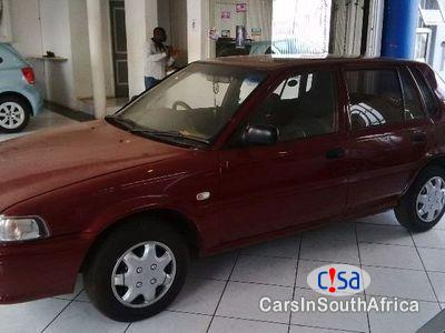 Toyota Tazz Automatic 2006 in Northern Cape