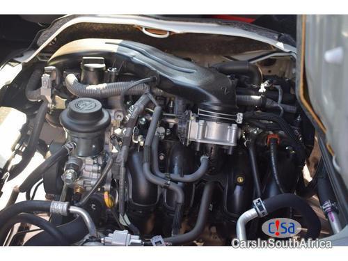 Toyota Quantum 2.5 Manual 2016 - image 9