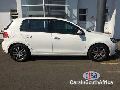 Picture of Volkswagen Golf 1.4 Manual 2012