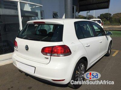 Volkswagen Golf 1.4 Manual 2012 in South Africa