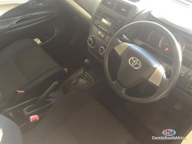 Toyota Avanza 1.5 Automatic 2016 - image 3