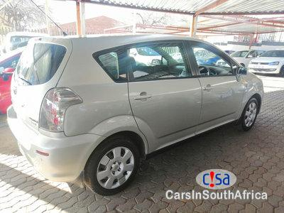 Picture of Toyota Verso 1.6 Manual 2012