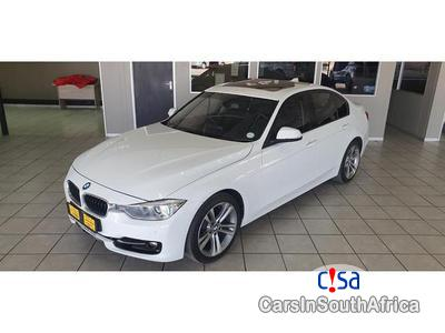 Picture of BMW 3-Series 2.0 Automatic 2015