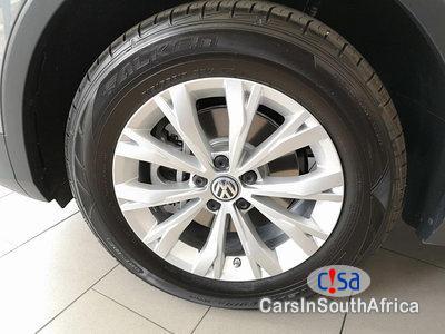 Volkswagen Tiguan 1.4 TSI TRENDLINE DSG Automatic 2019 in South Africa