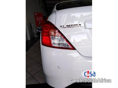Picture of Nissan Almera 1.5 Manual 2016 in Gauteng