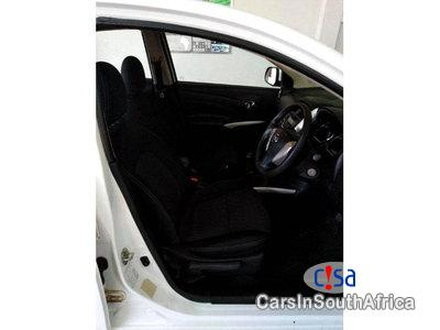 Picture of Nissan Almera 1.5 Manual 2016 in South Africa