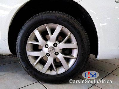 Nissan Almera 1.5 Manual 2016 in South Africa - image