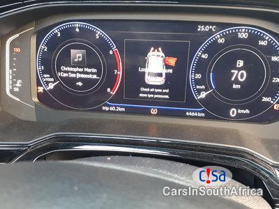 Volkswagen Polo 1.0 TSi Highline 85kw Manual 2018 - image 10
