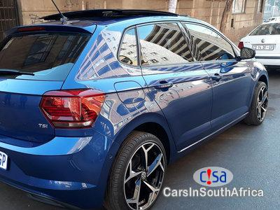 Volkswagen Polo 1.0 TSi Highline 85kw Manual 2018 in Free State