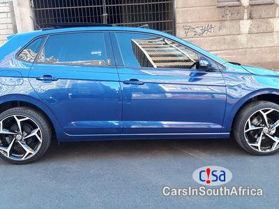 Volkswagen Polo 1.0 TSi Highline 85kw Manual 2018 in South Africa