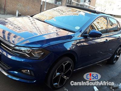 Picture of Volkswagen Polo 1.0 TSi Highline 85kw Manual 2018 in Free State