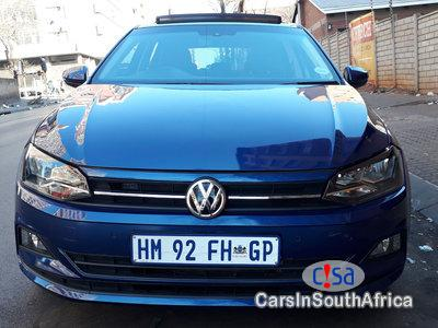 Picture of Volkswagen Polo 1.0 TSi Highline 85kw Manual 2018 in South Africa
