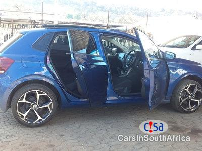 Volkswagen Polo 1.0 TSi Highline 85kw Manual 2018 in Free State - image