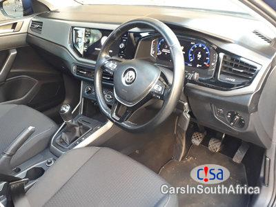 Volkswagen Polo 1.0 TSi Highline 85kw Manual 2018 in South Africa - image