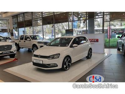 Volkswagen Polo 1.6 Manual 2018 in Gauteng