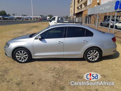 Volkswagen Jetta 1.4 Automatic 2013 in Eastern Cape