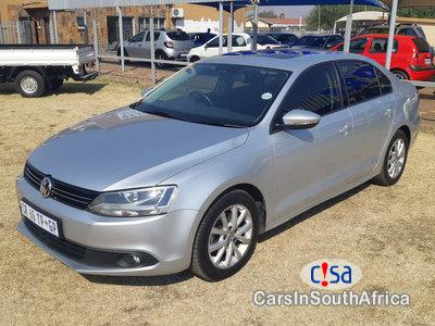 Volkswagen Jetta 1.4 Automatic 2013 in South Africa