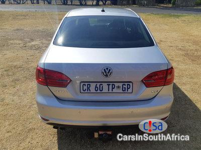 Picture of Volkswagen Jetta 1.4 Automatic 2013 in Eastern Cape