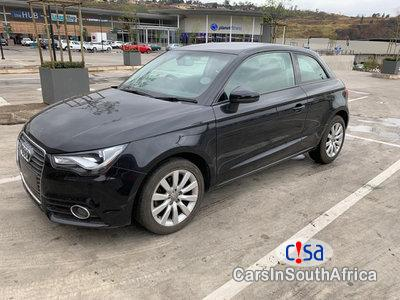 Pictures of Audi A1 1.6 Manual 2011