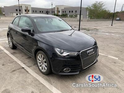 Audi A1 1.6 Manual 2011 in Western Cape