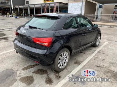 Audi A1 1.6 Manual 2011 in South Africa
