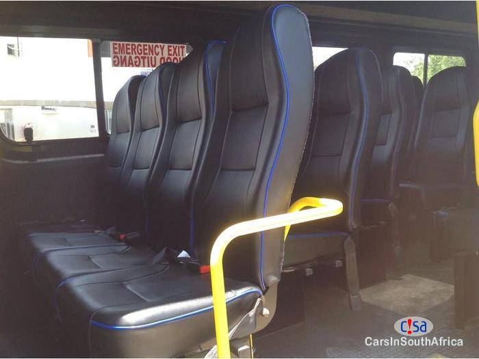 Mercedes Benz Other 3.0 Mercedes Benz Sprinter 22 Seater Manual 2018 in Limpopo