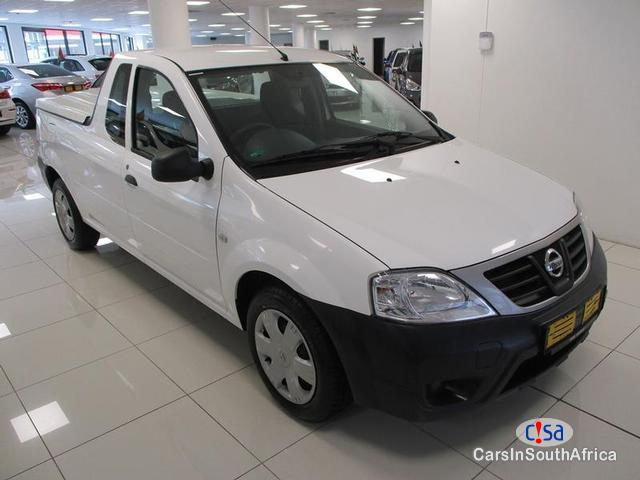 Picture of Nissan NP200 1.6 Manual 2014