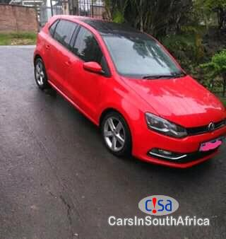 Picture of Volkswagen Polo 1.6 Manual 2016