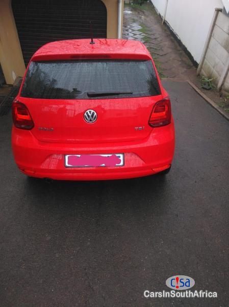 Volkswagen Polo 1.2 TSI Manual 2016 in Eastern Cape
