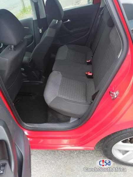 Picture of Volkswagen Polo 1.2 TSI Manual 2016 in South Africa