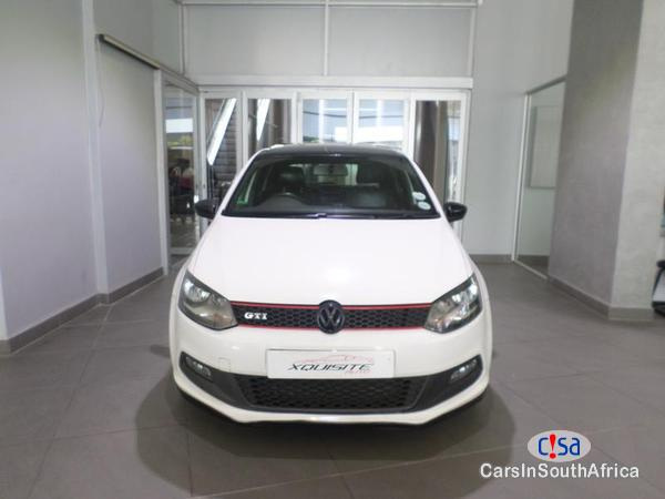 Volkswagen Polo Automatic 2012