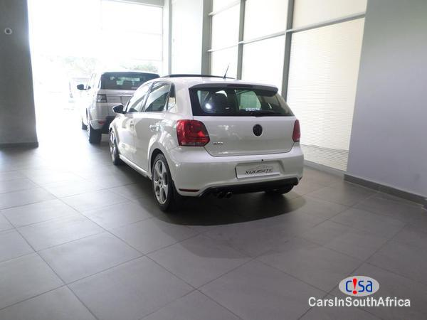 Volkswagen Polo Automatic 2012 in Free State