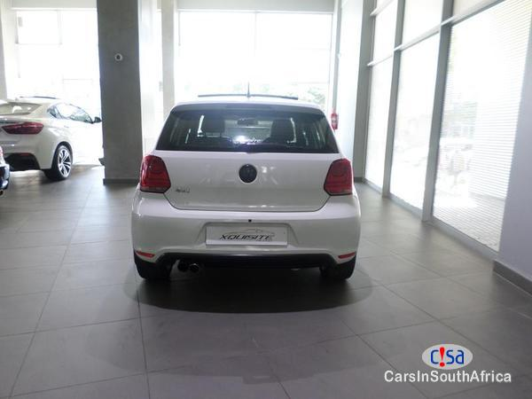 Volkswagen Polo Automatic 2012 in South Africa