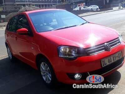 Picture of Volkswagen Polo 1.4 Vivo Manual 2015