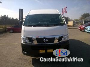 Nissan NV350 2.5 Manual 2017 in Eastern Cape