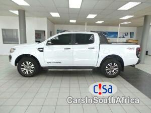 Picture of Ford Ranger 2.2 Automatic 2017