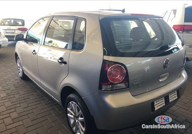 Volkswagen Polo Manual 2013 in South Africa