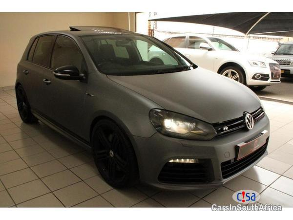 Picture of Volkswagen Golf Automatic 2011