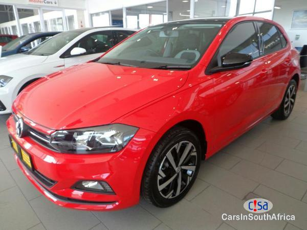 Picture of Volkswagen Polo 1.0 Automatic 2018