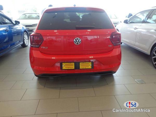Volkswagen Polo 1.0 Automatic 2018