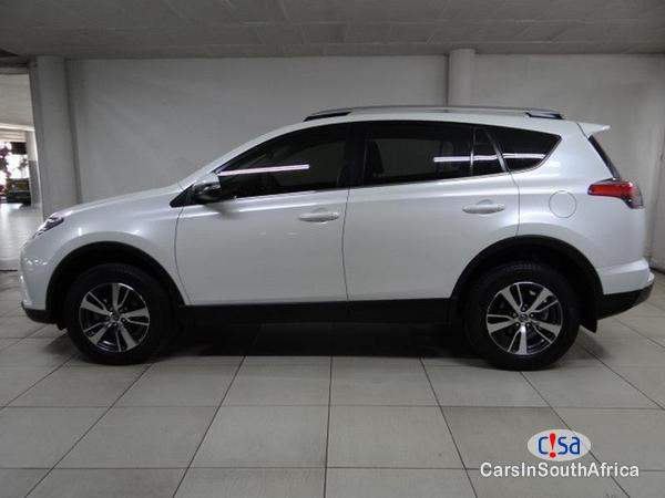 Picture of Toyota RAV-4 2.0 Automatic 2017