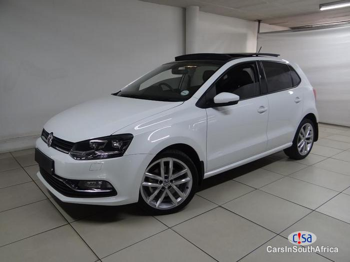 Picture of Volkswagen Polo 1.2 Automatic 2016
