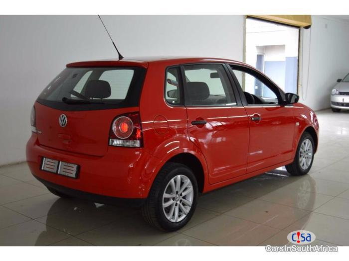 Volkswagen Polo Manual 2013 in Eastern Cape